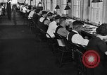 Image of assembling watch parts Springfield Illinois USA, 1922, second 8 stock footage video 65675050119