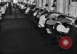 Image of assembling watch parts Springfield Illinois USA, 1922, second 9 stock footage video 65675050119