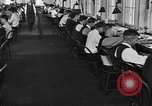 Image of assembling watch parts Springfield Illinois USA, 1922, second 10 stock footage video 65675050119