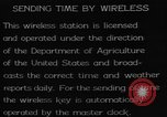 Image of Wireless Station Springfield Illinois USA, 1922, second 10 stock footage video 65675050122