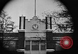 Image of facilities for employees Springfield Illinois USA, 1922, second 9 stock footage video 65675050123