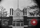 Image of facilities for employees Springfield Illinois USA, 1922, second 10 stock footage video 65675050123
