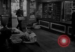 Image of general store Cummington Massachusetts USA, 1945, second 2 stock footage video 65675050127