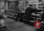 Image of general store Cummington Massachusetts USA, 1945, second 5 stock footage video 65675050127