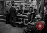 Image of general store Cummington Massachusetts USA, 1945, second 7 stock footage video 65675050127