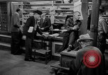 Image of general store Cummington Massachusetts USA, 1945, second 9 stock footage video 65675050127