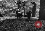 Image of American town natives Cummington Massachusetts USA, 1945, second 5 stock footage video 65675050130