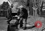 Image of American town natives Cummington Massachusetts USA, 1945, second 11 stock footage video 65675050130