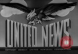 Image of WW II Allied heroes New York United States USA, 1942, second 10 stock footage video 65675050134