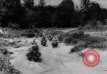 Image of motorcycle dispatch riders United States USA, 1942, second 7 stock footage video 65675050135