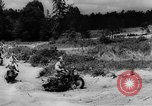Image of motorcycle dispatch riders United States USA, 1942, second 11 stock footage video 65675050135