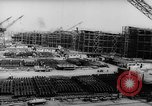 Image of shipyard New York United States USA, 1942, second 11 stock footage video 65675050137
