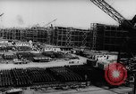 Image of shipyard New York United States USA, 1942, second 12 stock footage video 65675050137