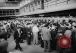 Image of Army-Navy benefit horse race New York United States USA, 1942, second 12 stock footage video 65675050138