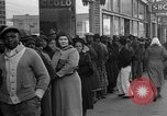 Image of Needy Americans Kansas City Missouri USA, 1938, second 8 stock footage video 65675050144