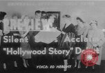 Image of The Hollywood Story Hollywood Los Angeles California USA, 1951, second 1 stock footage video 65675050155