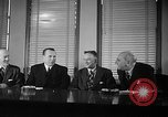 Image of Jessup-Malik Agreement ends Berlin Blockade New York United States USA, 1949, second 10 stock footage video 65675050156