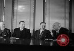 Image of Jessup-Malik Agreement ends Berlin Blockade New York United States USA, 1949, second 11 stock footage video 65675050156