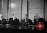 Image of Jessup-Malik Agreement ends Berlin Blockade New York United States USA, 1949, second 12 stock footage video 65675050156