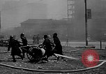 Image of Fire in Tokyo Tokyo Japan, 1949, second 6 stock footage video 65675050158
