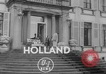 Image of Princess Juliana Holland Netherlands, 1949, second 2 stock footage video 65675050160