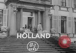 Image of Princess Juliana Holland Netherlands, 1949, second 3 stock footage video 65675050160