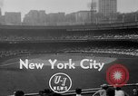 Image of Leo Durocher New York United States USA, 1949, second 2 stock footage video 65675050162