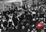Image of Democratic Party Victory Dinner Washington DC, 1937, second 3 stock footage video 65675050164