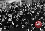 Image of Democratic Party Victory Dinner Washington DC, 1937, second 6 stock footage video 65675050164