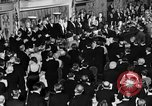Image of Democratic Party Victory Dinner Washington DC USA, 1937, second 10 stock footage video 65675050164