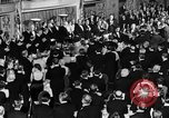 Image of Democratic Party Victory Dinner Washington DC USA, 1937, second 11 stock footage video 65675050164