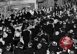 Image of Democratic Party Victory Dinner Washington DC, 1937, second 12 stock footage video 65675050164