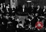 Image of President Franklin D. Roosevelt Washington DC USA, 1937, second 2 stock footage video 65675050165