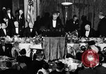 Image of President Franklin D. Roosevelt Washington DC USA, 1937, second 8 stock footage video 65675050165