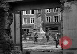 Image of U.S. 79th Infantry Division La Haye Du Puits France, 1944, second 2 stock footage video 65675050170