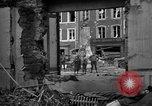 Image of U.S. 79th Infantry Division La Haye Du Puits France, 1944, second 4 stock footage video 65675050170