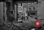 Image of U.S. 79th Infantry Division La Haye Du Puits France, 1944, second 5 stock footage video 65675050170