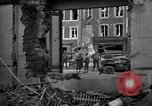 Image of U.S. 79th Infantry Division La Haye Du Puits France, 1944, second 6 stock footage video 65675050170