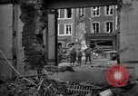 Image of U.S. 79th Infantry Division La Haye Du Puits France, 1944, second 7 stock footage video 65675050170