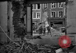 Image of U.S. 79th Infantry Division La Haye Du Puits France, 1944, second 8 stock footage video 65675050170