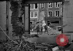 Image of U.S. 79th Infantry Division La Haye Du Puits France, 1944, second 9 stock footage video 65675050170