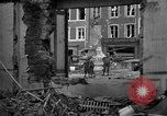 Image of U.S. 79th Infantry Division La Haye Du Puits France, 1944, second 10 stock footage video 65675050170