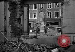 Image of U.S. 79th Infantry Division La Haye Du Puits France, 1944, second 11 stock footage video 65675050170