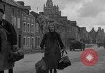 Image of old couple La Haye Du Puits France, 1944, second 10 stock footage video 65675050171