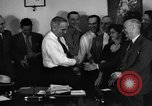 Image of US Senator Harry S Truman Washington DC USA, 1944, second 8 stock footage video 65675050172