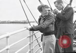 Image of Amelia Earhart San Francisco California USA, 1937, second 4 stock footage video 65675050175