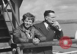 Image of Amelia Earhart San Francisco California USA, 1937, second 2 stock footage video 65675050176