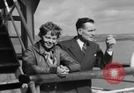 Image of Amelia Earhart San Francisco California USA, 1937, second 3 stock footage video 65675050176