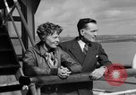 Image of Amelia Earhart San Francisco California USA, 1937, second 5 stock footage video 65675050176