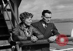 Image of Amelia Earhart San Francisco California USA, 1937, second 6 stock footage video 65675050176